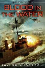 Blood in the Water (Hardback or Cased Book)