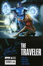 Traveler (Stan Lee's…), The #5B VF/NM; Boom! | save on shipping - details inside