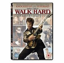 DVD: Walk Hard: The Dewey Cox Story (Nieuw)