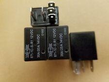 4 pcs Song Chuan ISO Relay 12VDC coil SPDT 35/20A PN 871-1C-S-R1-12VDC(5)