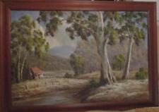 Country Landscape Original Art Paintings