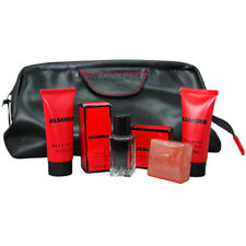 Feeling Man by Jil Sander Miniature Gift Set: includes 4 pieces