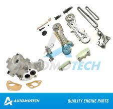 Timing Chain Kit & Oil Pump Fits Ford Explorer Mazda B4000 4.0L