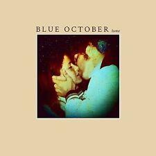 BLUE OCTOBER : HOME (CD) Sealed
