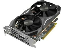 (LIMITED OFFER) ZOTAC GEFORCE GTX 1070 Ti MINI DirectX 12 8GB Video Card Used