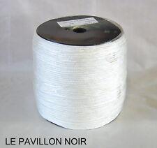 Drisse Polyester Longueur 500m Diamètre 3mm
