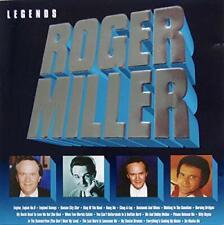 Legends - Roger Miller  Audio CD
