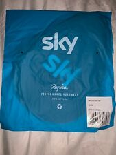 Rapha Team Sky black cycling cap (BNWT) in package