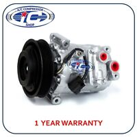 A/C Compressor fits Buick Lucerne 2006-2009 OEM 7SBU16C 1 Year Warranty 97398