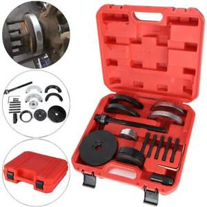 Front Wheel Bearing Tools Hub Drive Removal Set Kit Front wheel bearing tools