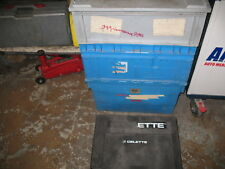USED CELETTE PORSCHE JIGS FOR 996,997, BOXTER AND CAYMAN 734.300,734.306,734.309
