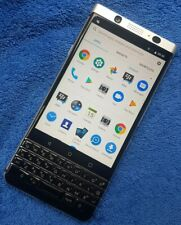 BLACKBERRY KEYONE - Android Smartphone - Touchscreen & Keypad - Unlocked