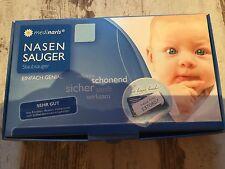 Nasen Sauger Staubsauger  Neu OVP -macht  Babynasen frei!