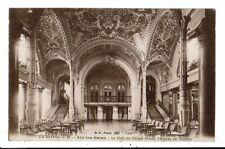 CPA-Carte Postale-FRANCE -Aix les Bains- Le hall  du grand cercleVM7942