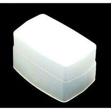 New - White FLASH Bounce Diffuser for Nissin Di622 & Di866  UK