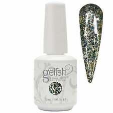 Gelish Soak-Off Gel Nail Polish sensación efervescente 15ml (01482)