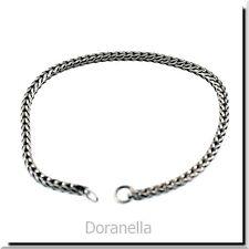 Trollbeads Original German Chain 15216 Bracelet Silver 6.3 inch :0