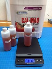 Botanicare Cal-Mag Plus 8 Ounces (OZ) with added 72 trace minerals *Ships free*