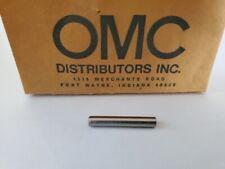 New Omc Genuine Parts Marine Boat Drive Pin Part No. 324690