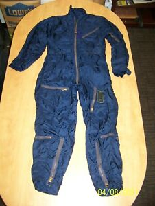 Vintage USAF Flying Suit , Very Light, Type K-2A