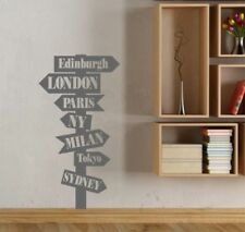Novelty Modern Wall Stickers