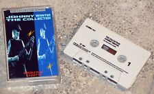 Cassette Audio Johnny Winter - The collection K7