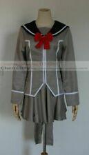 Tokyo Mew Mew Ichigo Momomiya school uniform Cosplay Cos