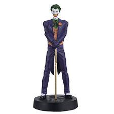 Eaglemoss DC Super Hero Collection The Joker 4 Inch Figure NEW IN STOCK