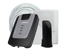 weBoost - 4G Cell Phone Signal Booster Kit for Home and Office