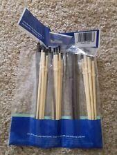 New listing Miniature paint brushes detail set