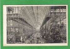 South Nave Crystal Palace London RP pc unused  J Russell Ref G187