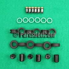 FUEL INJECTOR SERVICE KIT FITS TOYOTA CROWN MS112 5ME MS123 5MGE 2.8L INJECTORS