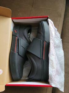 Puma El Rey II Men's Slip Ons Shoes Sneakers Casual Skateboarding NIB