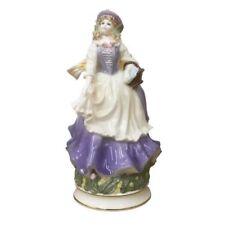 Coalport Figurine Royal Doulton Porcelain & China Figurines
