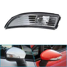 Wing Mirror Indicator Light Lens Cover Ford Fiesta 2008-14 UK Passenger Side