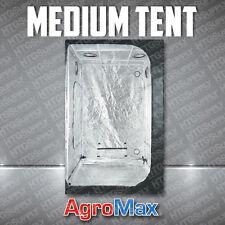 Agromax Medium Grow Tent Window Usa Hydro Box Room Mylar Hut Hydroponics 4 x 4
