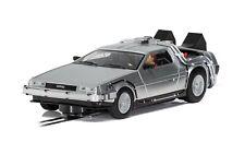 Scalextric 1 3 2 DeLorean -back to the futuro Hd/ 560004117