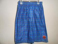 Nuevo- Nueva York Knicks Youth TALLA M (10/12) Mediano Pijama Pantalones Cortos