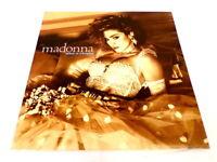 1984 Madonna Like a Virgin LP Vinyl Record Album 25157-1
