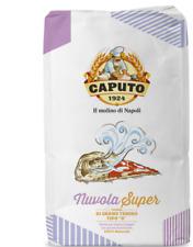 Farina Caputo Nuvola Super 5 KG Pizza Napoletana Contemporanea Alta Idratazione