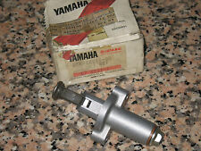 YAMAHA FZR400 CAM CHAIN TENSIONER ASSEMBLY NEW DISCONTINUED OEM SET 2TK-12210-00