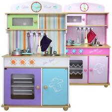 Froggy cucina giocattolo gioco per bambini bambino bambina legno con accessori