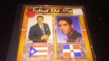 Festival de sabor - Giovanni - Jose Papo Rivera - CD