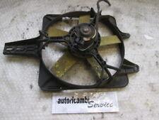 FIAT UNO 1.0 BENZ 5M 5P 33KW (1989) RECAMBIO VENTILADOR ELÉCTRICO 78518669
