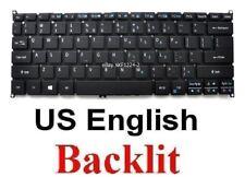 Keyboard for Acer n15pg  -  US English Backlit