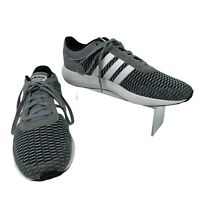 Adidas Running Shoes Men's Size 10.5 Cloudfoam Race Athletic Training Sneakers