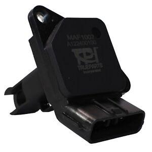 Mass Air Flow Sensor TRUE PARTS INC. MAF1007