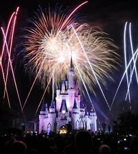 Disney Vacation Club (DVC) Saratoga Springs Aug 160 point contract for sale