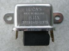 Genuine Lucas 6RA Relay - Fused WITH Fuse Cover
