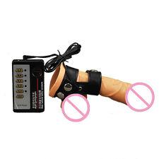 PO//452CF/TOYS/ELECTRO STIMULATION TESTICULE/PENIS SEXTOY NEUF